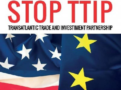Il TTIP può danneggiare gravemente la salute pubblica...e non solo