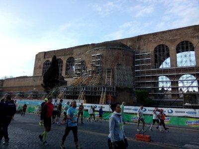 Le ferite di Roma: Metro mai terminata