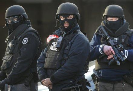 L'utile pretesto del terrorismo