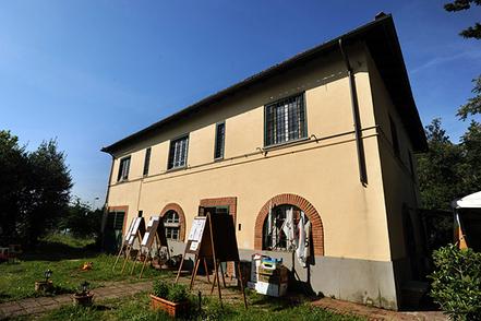 Casale Podere Rosa: un centro sociale per tutti