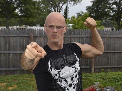 La provocazione di Gary: «Non è possibile un attivismo vegan pacifista»/2