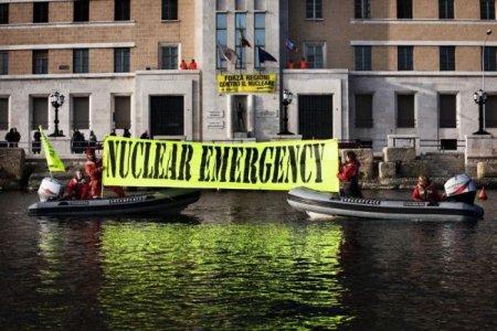 """Comitato per il Sì al referendum nucleare:  """"Sicurezza centrali è favola"""""""