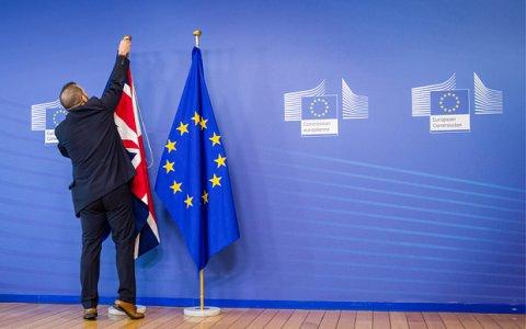 Brexit, Regno (dis)Unito