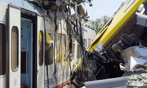 I treni in Italia: un servizio catastrofico