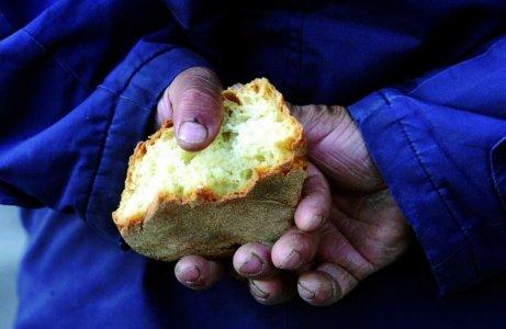 Povertà assoluta per quattro milioni e mezzo di italiani