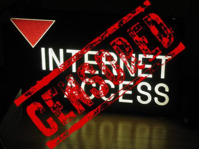 La giornata contro la cyber-censura e i nemici di Internet
