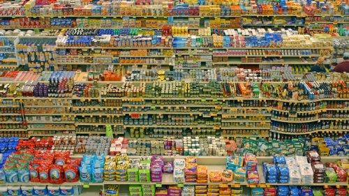 Cosa c'è dietro al cibo industriale