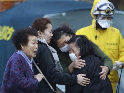 Fukushima, ovvero il crollo del paradigma nucleare