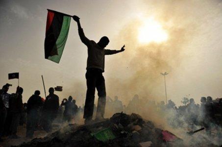 Libia, celebriamo la nuova guerra santa?