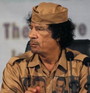 Il petrolio libico? Una maledizione per tutti, tranne che per Gheddafi