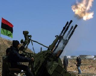 Libia: dall'Onu via libera all'intervento militare occidentale
