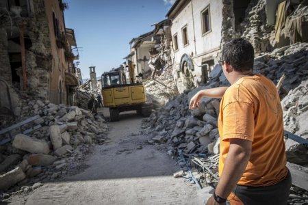 «Territorio e disastri: nella prevenzione bisogna crederci»