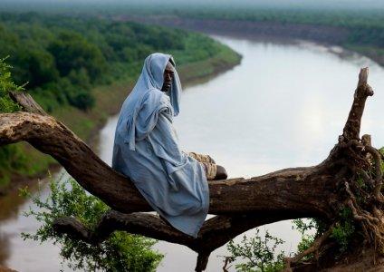 Giornata mondiale acqua: 400 organizzazioni contro la mega-diga etiope