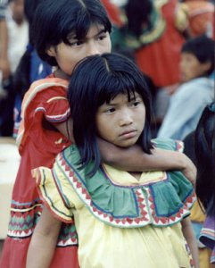 Panama: gli indigeni bloccano la legge sulle miniere a cielo aperto
