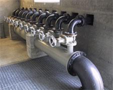 L'Italia fa acqua: il 47% di quella potabile