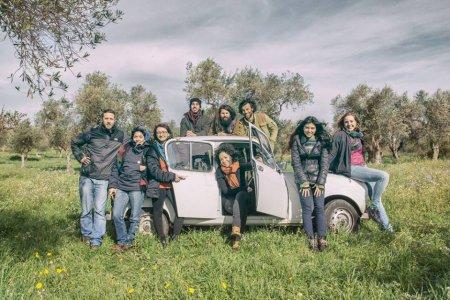 La permacultura ha bisogno di aiuto