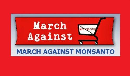 In marcia contro Monsanto: si scaldano i motori
