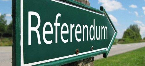Referendum: valanga di no. E Renzi annuncia le dimissioni