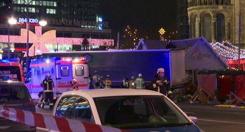 Morti a Berlino: la tensione continua