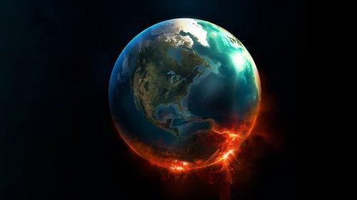 Il 2016 l'anno più caldo da metà del 1800