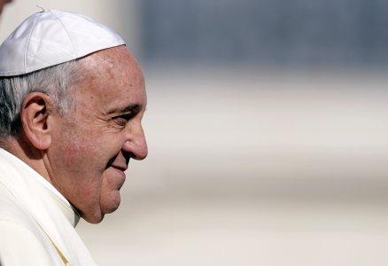 Lettera al Papa: «Le terre delle curie? Si coltivino senza pesticidi»