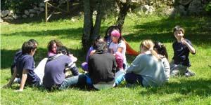 Campi estivi ecosostenibili per ragazzi dai 7 ai 13 anni