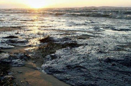 Nel Golfo del Messico torna la marea nera, ma ancora non si sa se è petrolio