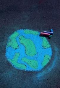 L'Ora della Terra e la manifestazione di Roma per i referendum