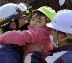 Giappone: l'altra faccia dell'emergenza umanitaria