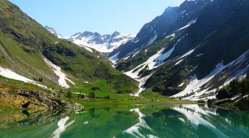 In Italia gli habitat ecologicamente intatti saranno presto un ricordo