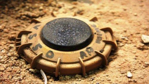 Fuorilegge chi finanzia le mine antiuomo