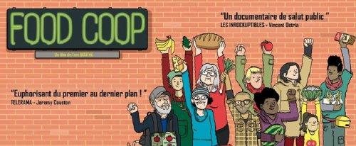 Food Coop: il docu-film che cambia il modo di vendere e comprare