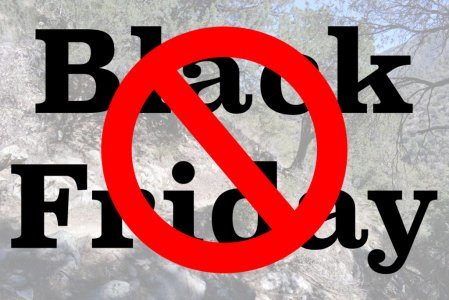 Black Friday: il venerdì nero per l'ambiente e l'economia