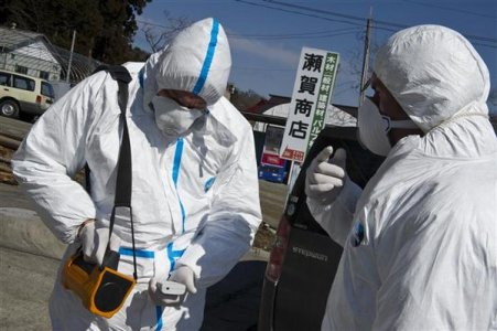 Greenpeace: incidente Fukushima già di scala 7 come Chernobyl