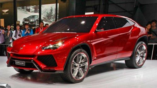 Per Natale regalatevi una Lamborghini Urus, l'ambiente vi ringrazierà!