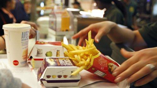 Troppi grassi e calorie: il corpo reagisce al fast food come a un'infezione