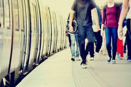 Fantascienza in Germania: mezzi pubblici gratis contro l'inquinamento
