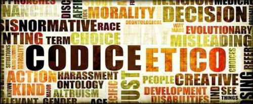 In politica e al lavoro si richieda il curriculum dell'etica