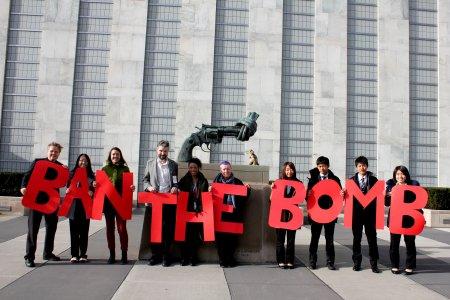 """Ecco il rapporto 2018 """"Don't bank on the bomb"""": sempre più soldi per le armi nucleari"""