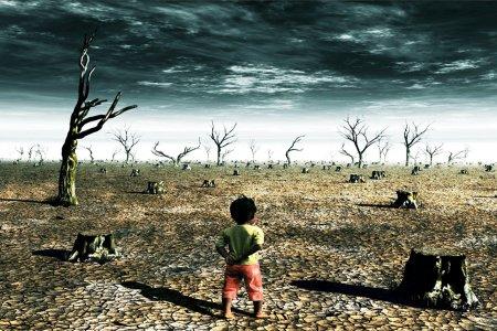 Guardiamo in faccia la rivoluzione del clima!
