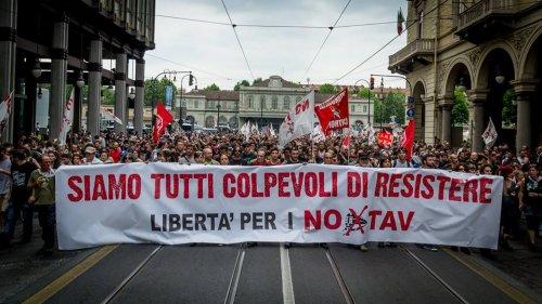 Maxi processo NoTav: l'11 aprile la sentenza in Cassazione