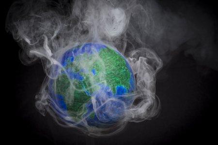 L'umanità cieca di fronte al cambiamento climatico
