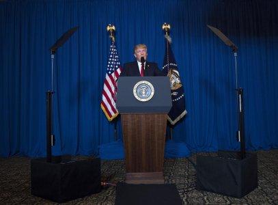 Attacco Usa in Siria. Ma Trump non era isolazionista?