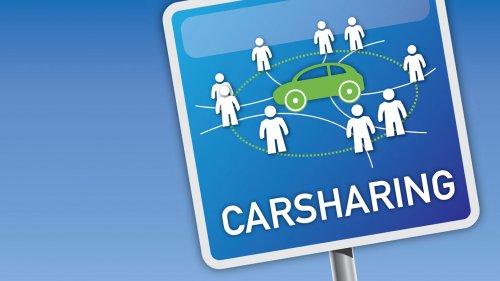 Auto e bici condivise: cresce il ricorso alla sharing mobility