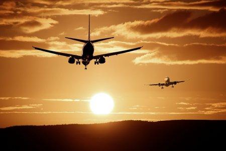 Gli aerei ci soffocheranno