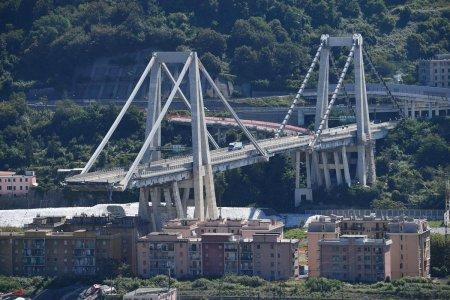 Crollo del ponte Morandi: disastri e soldi, l'italiano é una slot machine che paga sempre