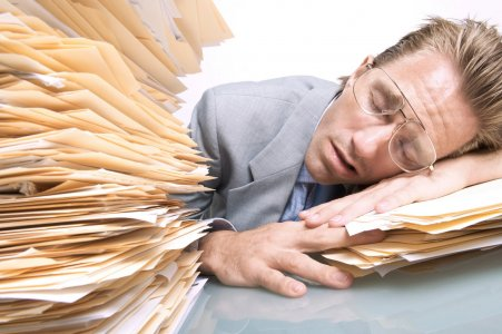 Lavorare troppo è un disturbo comportamentale?