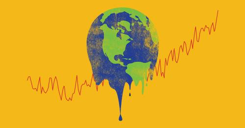 Con i cambiamenti climatici aumentano i disturbi mentali