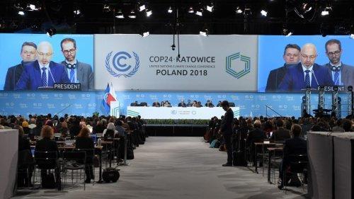 Ambiente: il meccanismo barocco delle COP e la carovana ecodiplomatica di Katowice