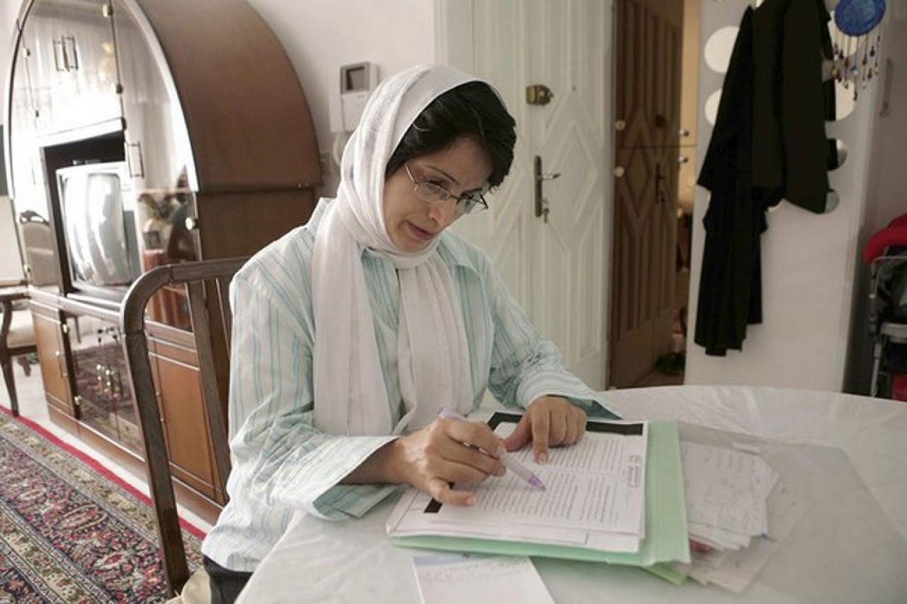 Nasrin difende i diritti umani in Iran: condannata a 38 anni di carcere e 148 frustate